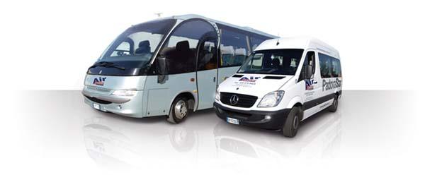 Bus e Minibus