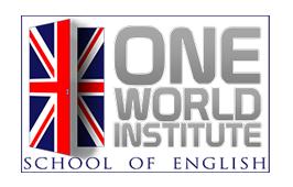 One World Institute Logo