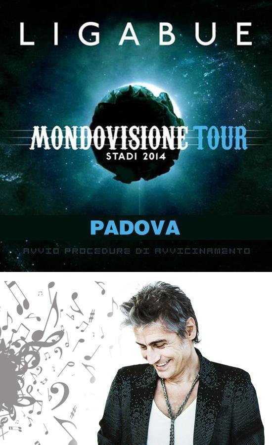 Stadio Euganeo - Padova  12 luglio 2014