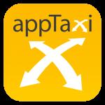 apptaxi logo