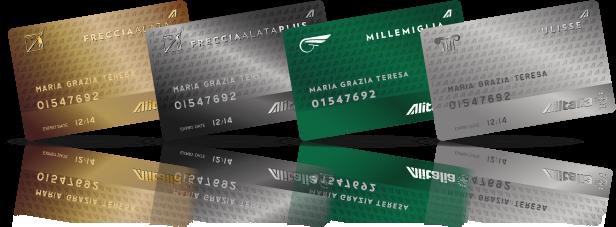 millemiglia_card