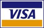 Paga il Taxi con Visa